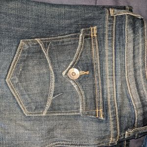 A.N.A size 12 jeans